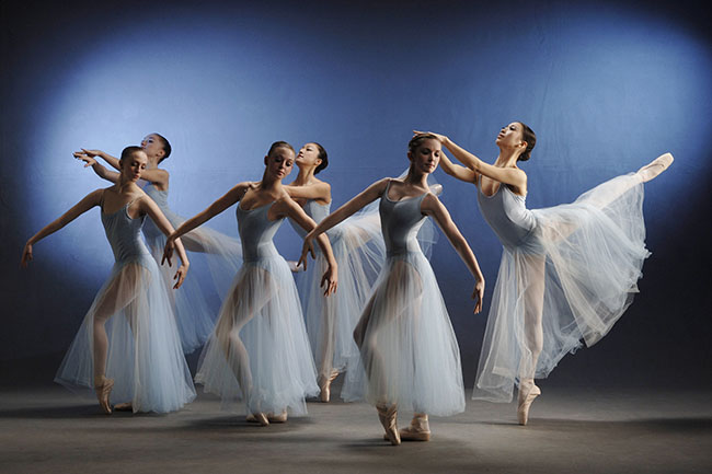 Goh Ballet Youth Company