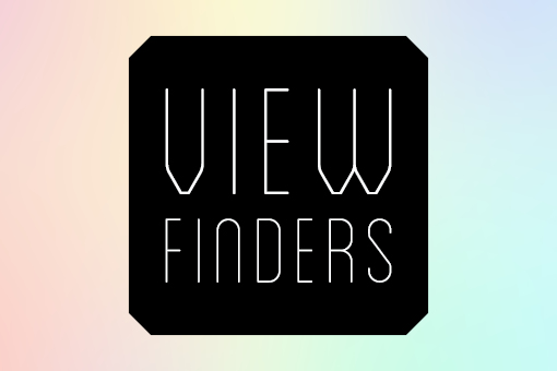 View Finders: Young People's Art through a Lens-based Approach